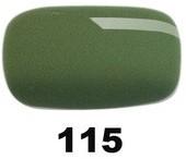 Pink Gellac #115 Army Green-3
