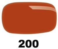 Pink Gellac #200 Burnt Amber-3