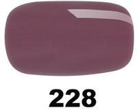 Pink Gellac #228 Creamy Mauve-3