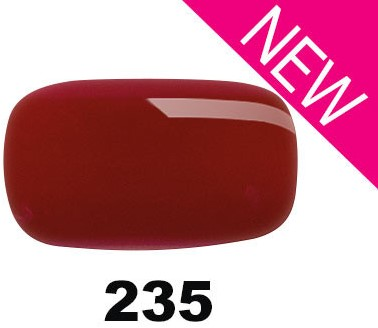 Pink Gellac #235 Ruby Red-2