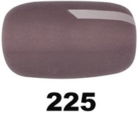 Pink Gellac #225 Shimmery Mauve-3