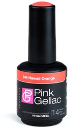 Pink Gellac #244 Hawaii Orange