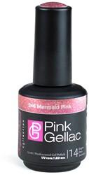 Pink Gellac #246 Mermaid Pink