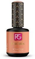 Pink Gellac #267 Sunset Orange