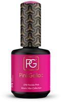 Pink Gellac #270 Florida Pink