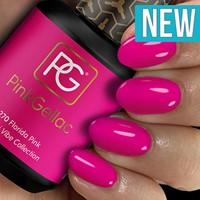 Pink Gellac #270 Florida Pink-3
