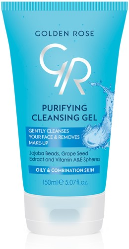 GR - Purifying Cleansing Gel 150ml