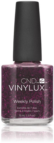 CND™ Vinylux Poison Plum #198
