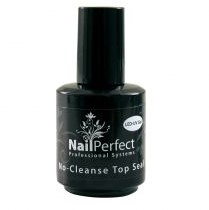 Nail Perfect No-Cleanse Top Seal 15 ml