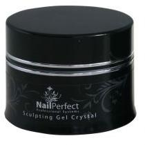 Nail Perfect Sculpting Gel - Crystal