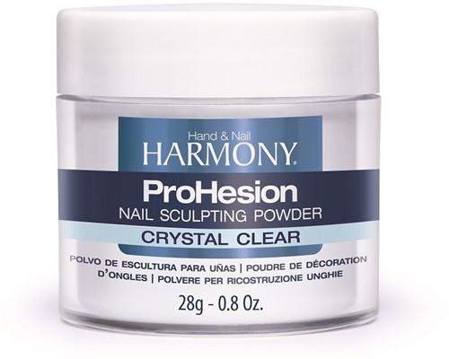 Acryl Powder - Crystal Clear