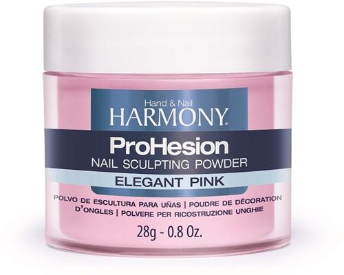 Acryl Powder - Elegant Pink