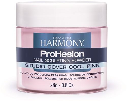 Harmony Studio Cover Cool Pink acrylpoeder