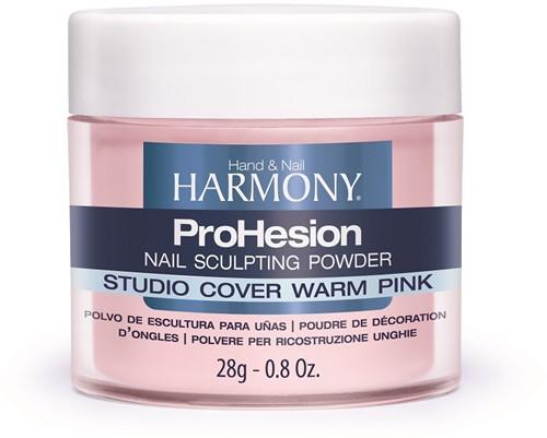 Harmony Studio Cover warm pink acrylpoeder