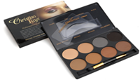 Christian Faye - Eyebrow Professional Kit