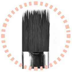 Pro Nails Punky Brush N°10