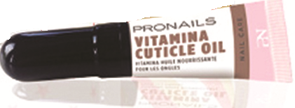 ProNails - Vitamine oil 2 ml per stuk