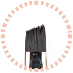 Pro Nails Cut off Stroke Brush N°13