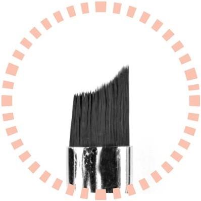Pro Nails Easy Smile Brush N°8