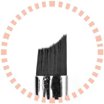 Afbeelding van Pro Nails Easy Smile Brush N°8