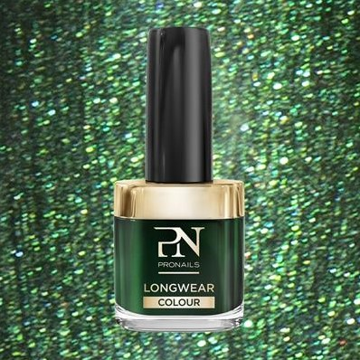 ProNails Longwear #269 Green Ornament 10ml
