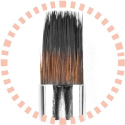 Pro Nails Premium Brush N°5