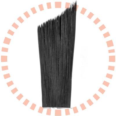 Afbeelding van Pro Nails Pyramid Brush N°4