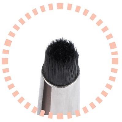 Pro Nails Stamp Brush N°16