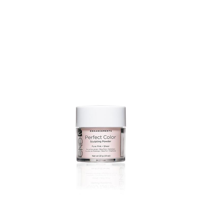 Afbeelding van CND ™ Perfect Color Powder - Pure Pink