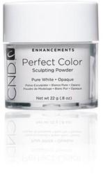 CND Perfect Color Powder - Pure White