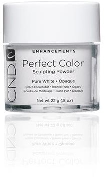 CND Perfect Color Powder - Pure White