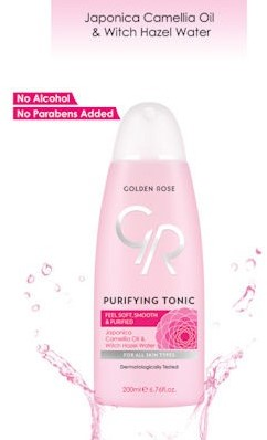 GR - Purifying Tonic 200ml