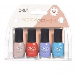 ORLY - Radical Optimism Minikit