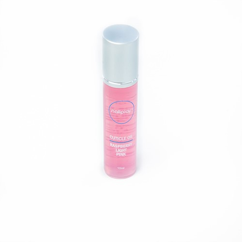 Nailplay Cuticle Oil - Raspberry