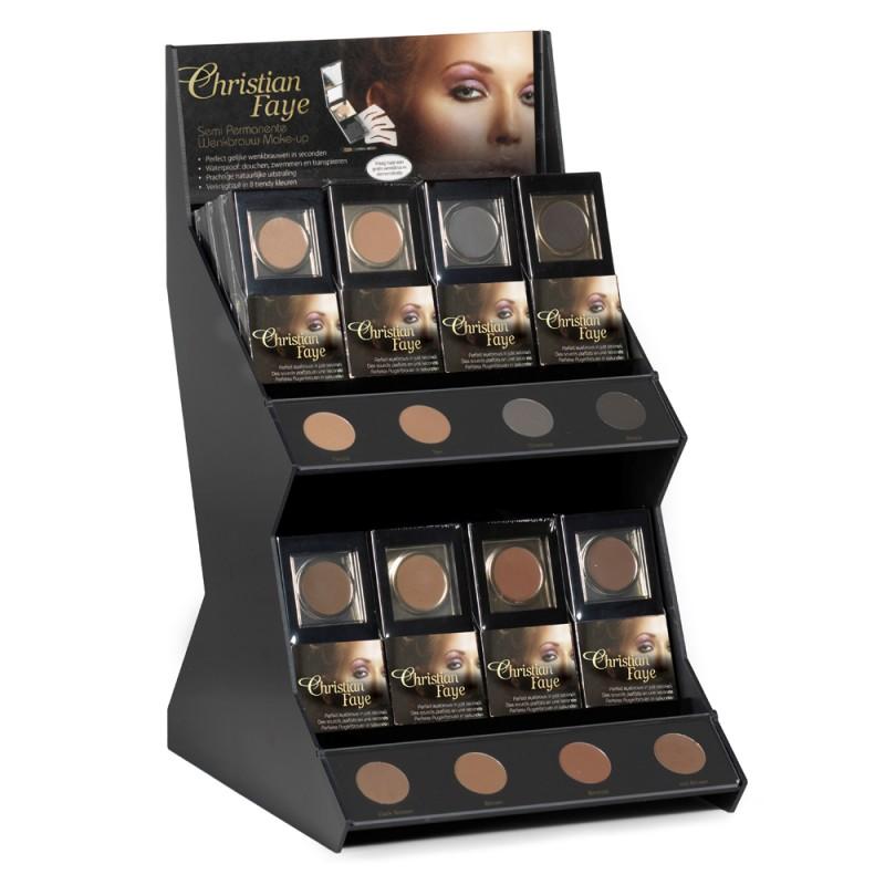 Afbeelding van CF - Eyebrow Display C56 DEAL