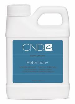 Afbeelding van CND ™ Retention+ Sculpting Liquid 473 ml
