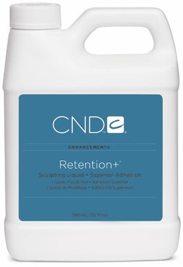 CND™ Retention+ Sculpting Liquid 946 ml