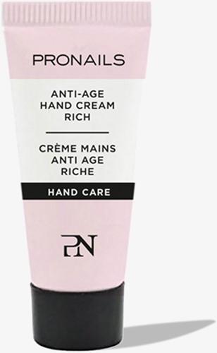 PN - Anti-Age Hand Cream Rich With UV Shield SAMPLE 5ml