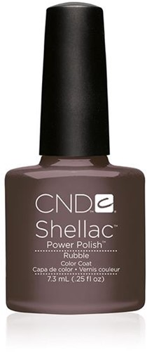 CND™ Shellac™ Rubble