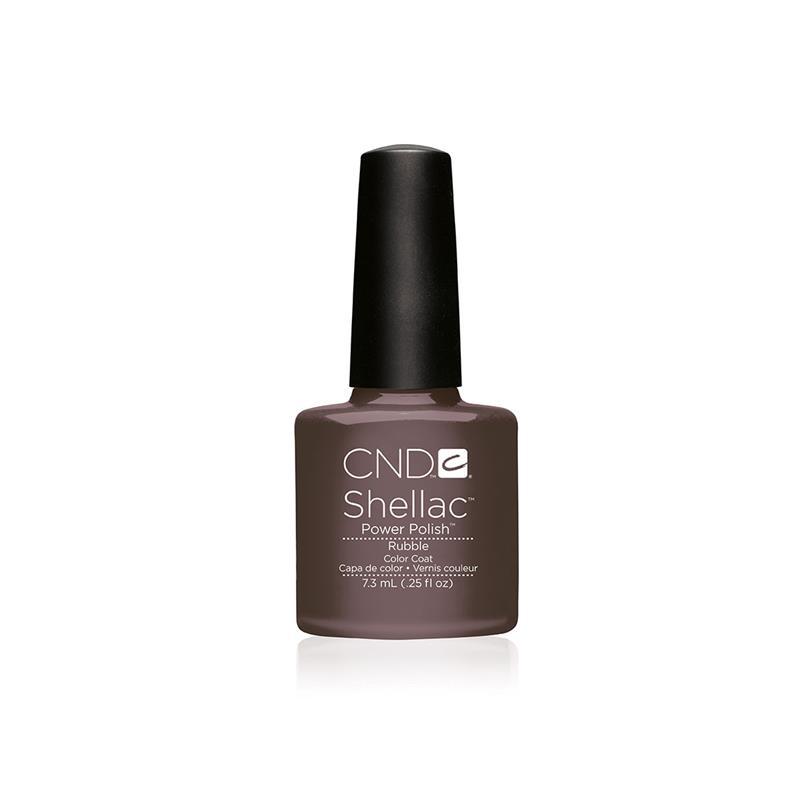 CND™ Shellac™ Rubble