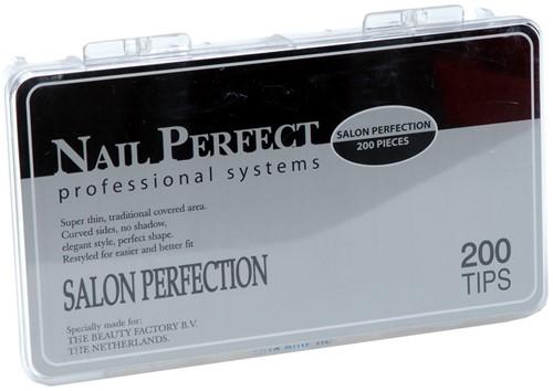 Nail Perfect Salon Perfection - 200 st.