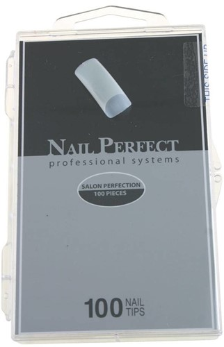 Nail Perfect Salon Perfection  - 100 st.