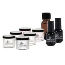 Afbeelding van Nail Perfect Acryl Sample Kit