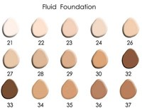 GR - Satin Smoothing Fluid Foundation #28-2