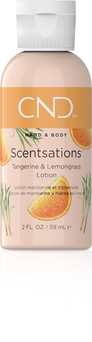 CND™ Scentsations Lotion - Tangerine & Lemongrass  59 ml
