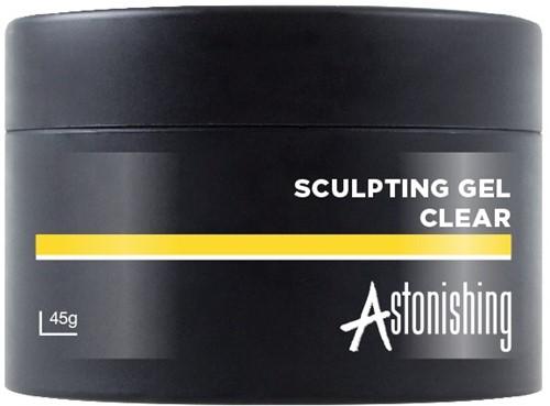AST - Sculpting Gel Clear 45gr