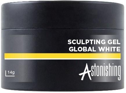 AST - Sculpting Gel Global White 14gr