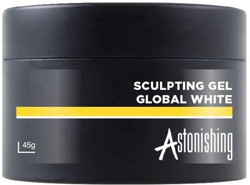 AST - Sculpting Gel Global White 45gr