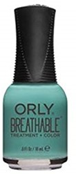 ORLY Breathable Sea the Future 20987