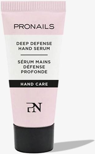ProNails Deep Defense Hand Serum SAMPLE 5ml